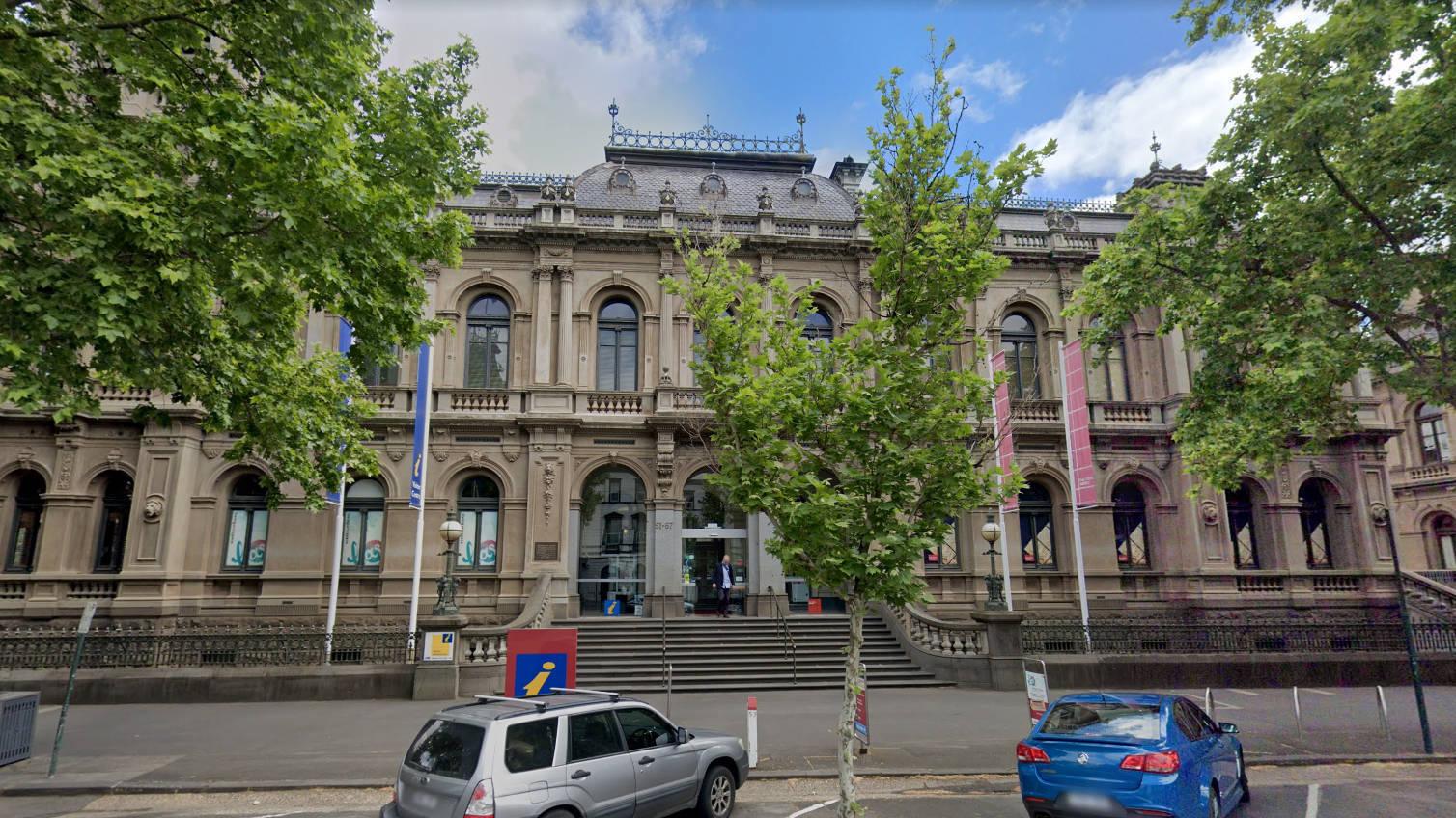 Bendigo Visitor Information Centre in Victoria Goldfields