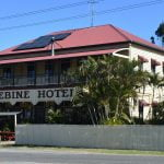 Historic Theebine Hotel