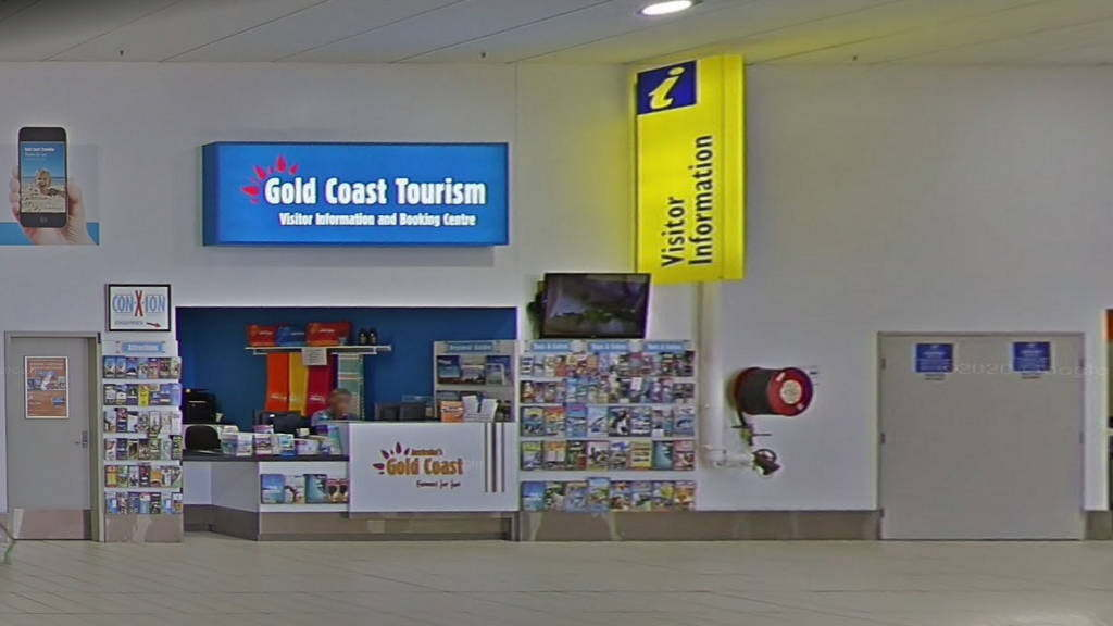 Gold Coast Visitor Information Centre