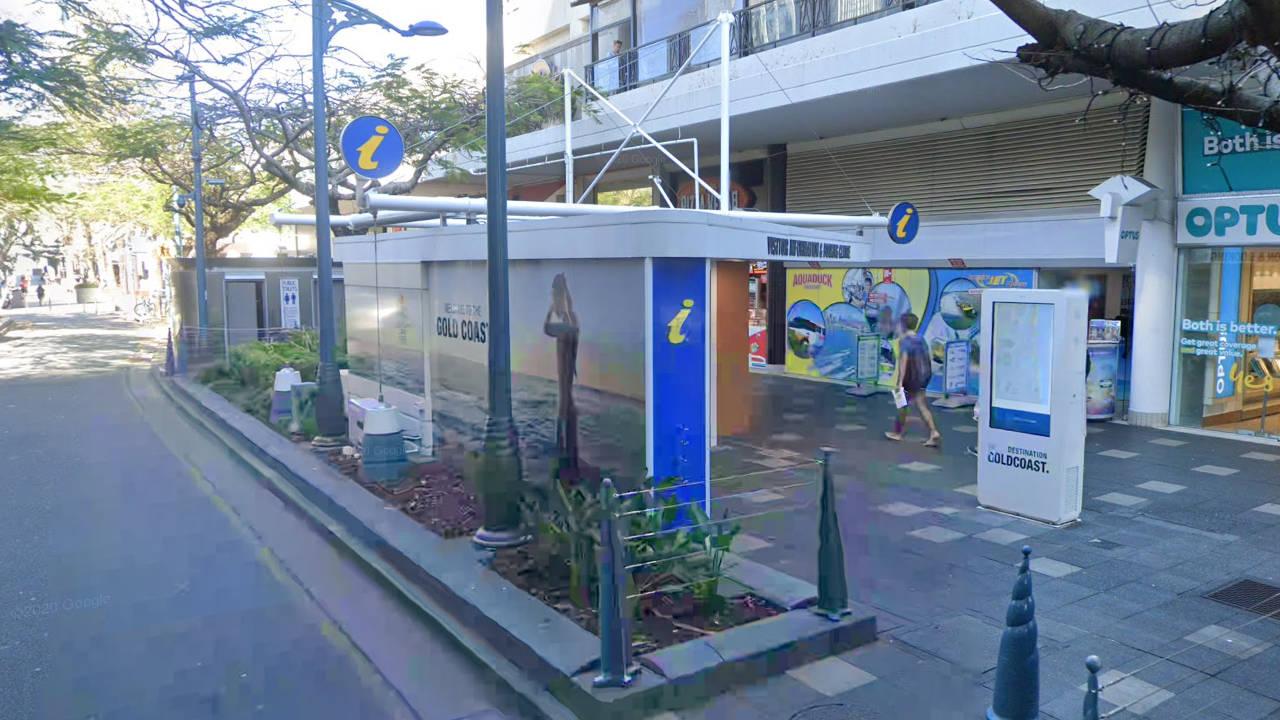 Gold Coast Visitor Information Centre